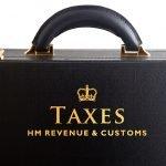 HMRC Taxes
